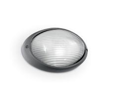 Lampa zewnętrzna Mike AP1 Big Ideal Lux nowoczesna stylowa oprawa zewnętrzna