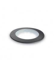 Oczko hermetyczne Ceci PT1 Round Small 120249 Ideal Lux okrągła wpuszczana oprawa ogrodowa