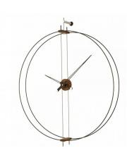 Zegar naścienny Barcelona Nomon