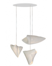 Lampa wisząca Ballet BA04-3 Arturo Alvarez