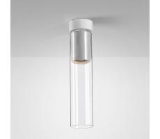 Plafon MODERN GLASS Tube TP GU10 oprawa natynkowa Aqform