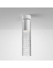 Plafon MODERN GLASS Tube TR GU10 Aquaform
