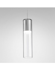 Lampa wisząca MODERN GLASS Tube TP LED 230V Aquaform
