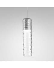 Lampa wisząca MODERN GLASS Tube TR LED 230V Aquaform