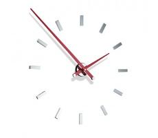 Zegar naścienny Tacon 12l Nomon