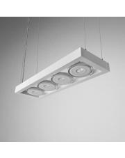 Lampa wisząca Cadra 111x4 QRLED 230V Aquaform