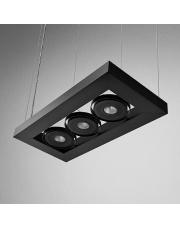 Lampa wisząca CADVA 111x3 QRLED Aquaform
