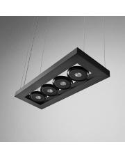 Lampa wisząca CADVA 111x4 QRLED Aquaform