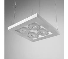 Lampa wisząca CADVA 111x4 SQ QRLED Aquaform