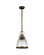 Lampa wisząca Hobson FE/HOBSON/P/M Feiss