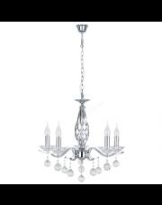 Lampa wisząca/żyrandol Nostra 9013528 Spotlight kryształowa oprawa wisząca