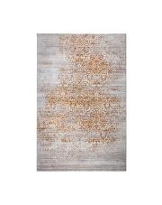 Dywan MAGIC 160x230 SUNRISE 6000068 Zuiver magiczny dywan o różnych odcieniach ze słonecznymi elementami