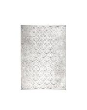 Dywan YENGA 160x230 DUSK 6000082 Zuiver miękki dywan zmieniający odciennie ze wspaniałym wzorem w ciemnym kolorze