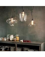 Nowoczesne lampy wiszące marki Ideal Lux