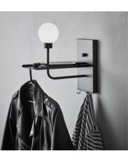 Wielofunkcyjne lampy ścienne do przedpokoju