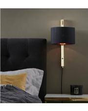 Dekoracyjne lampy ścienne - oświetlenie miłe dla oka