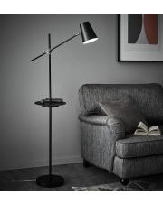 Zwalcz jesienną chandrę za pomocą stylowych lamp podłogowych