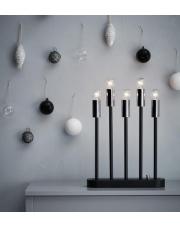 Oryginalne świąteczne świeczniki od firmy Markslojd
