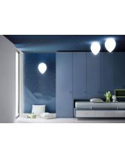 Nowoczesne oświetlenie sufitowe - stylowa oszczędność miejsca