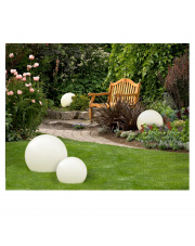 7 pomysłów na subtelne oświetlenie w Twoim ogrodzie