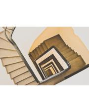 Jak oświetlić klatkę schodową?