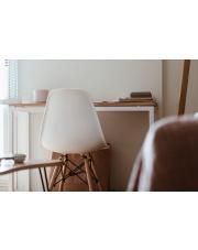 Jak oświetlić domowe biuro - praktyczny poradnik