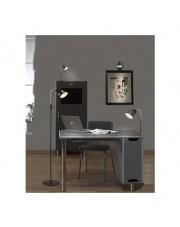 Bo komfort pracy ma znaczenie – stylowe lampy biurkowe