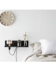 Lampy do niewielkiej sypialni - skuteczne oświetlenie i oszczędność miejsca w jednym