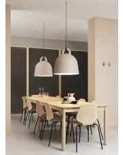 Lampy nad stół kuchenny - oświetlenie i dekoracja w jednym
