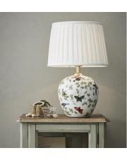 Efektowne ceramiczne lampy stołowe