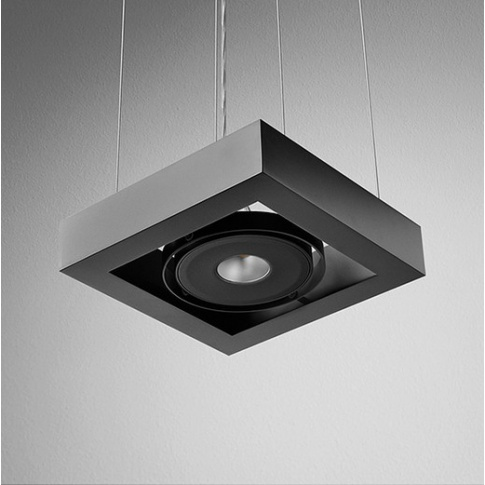 lampy wiszące do kuchni kwadratowe